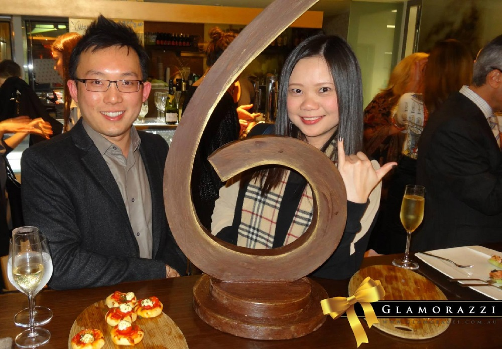 Glamolicious Foodies at Le Petit Gateau