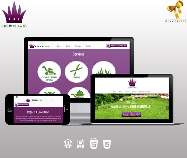 GlamoDesign-Portfolio-CrownLawns-Responsive-Website-2
