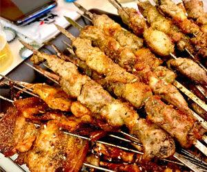 Bao's-BBQ-in-Nanjing-宝记烧烤,南京1