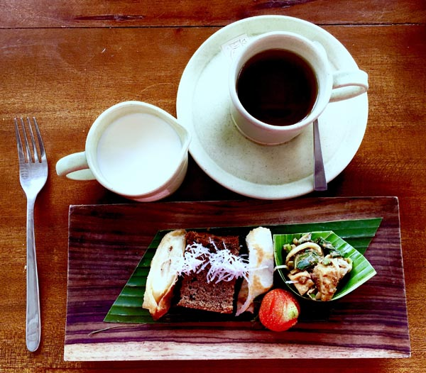Wapa di Ume, Ubud by Glamorazzi 10 Balinese Food