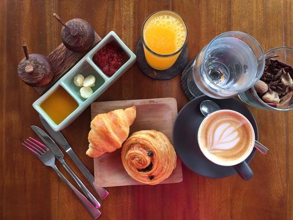 Wapa di Ume, Ubud by Glamorazzi 26 Breakfast